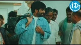 Naa Autograph Movie Songs - Gurtukostunnayi Song - Ravi Teja - Gopika - Bhumika Chawla