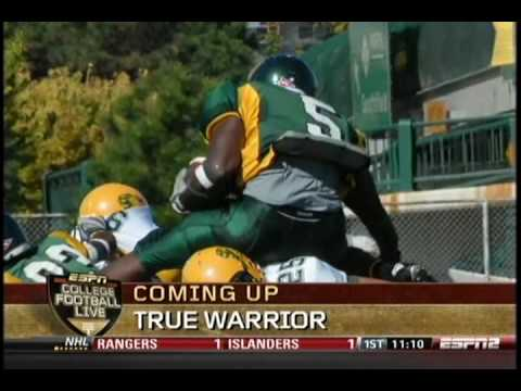 Joique Bell on ESPN