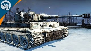 HUNTING THE TIGER TANK | Company of Heroes 2 Campaign Gameplay 8