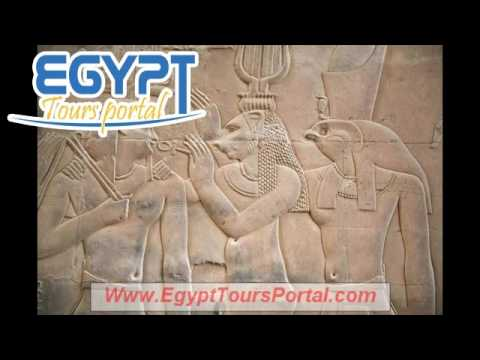 Tour to Edfu temple and Kom Ombo temples from Luxor || Egypt Tours Portal