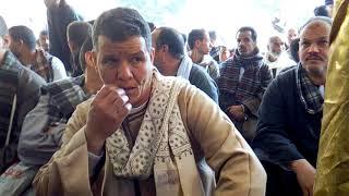 صلح بين عائلتين ال الضبع والهمامية أسيوط مركز صدفا قرية البربا