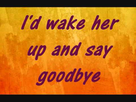 Anything Goes By: Randy Houser with Lyrics!