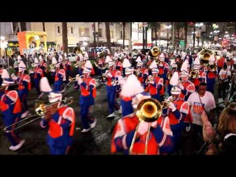 """Bellaire @d'Etat Parade 2017 """"Canal St"""""""