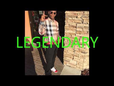 YNW Melly - LEGENDARY (AUDIO)