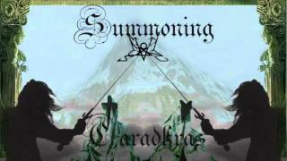 Summoning - Caradhras