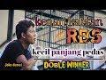 Doble Winner Kalitan Rbs Kecil Pedas Panjang  Mp3 - Mp4 Download
