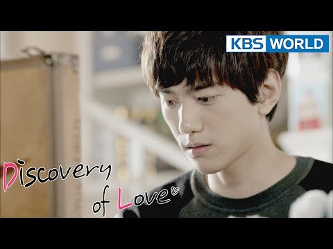 Discovery of Love | 恋爱的发现 | 연애의 발견 EP 13 [SUB : KOR, ENG, CHN, VI, IND]