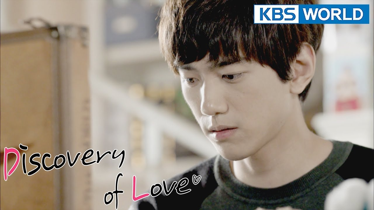 Discovery of Love | 연애의 발견 EP 13 [SUB : KOR, ENG, CHN, MLY, VIE, IND]