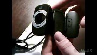 Мини обзор Веб-камеры Lоgitech HD WebCam C615