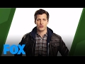 Earth Day: Andy Samberg | GREEN IT. MEAN IT.