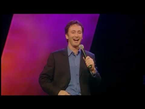 JEFF GREEN Comedy Special FULL LENGTH 'Back from the Bewilderness'