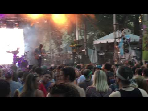 Tycho - Awake - North Coast Music Festival - Chicago, IL - 9.6.15 - Union Park