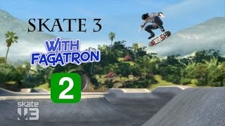 SKATE 3 | Photos And Videos | Fagatron