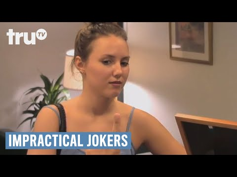 Impractical Jokers - The Waiting Game