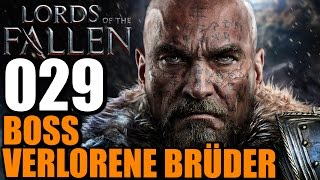 Lords of the Fallen Gameplay German PS4 Part 29 | Let