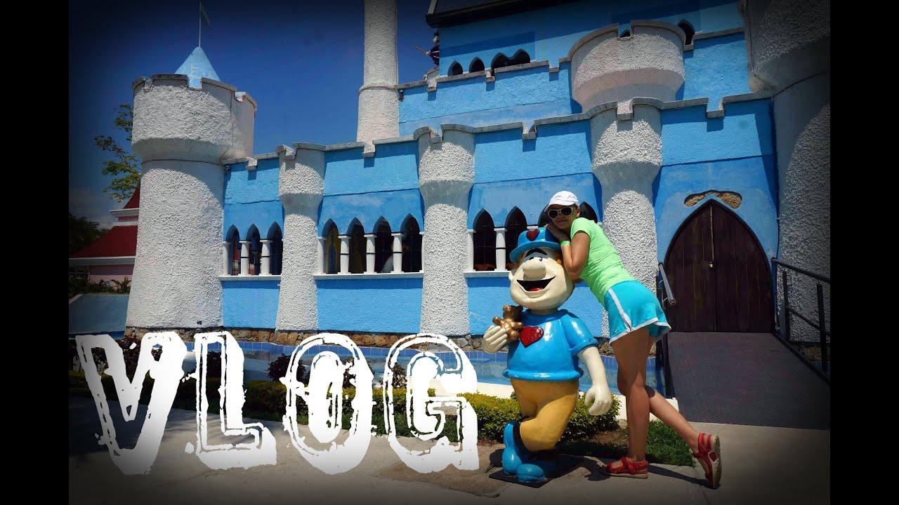 VLOG Выходной со Мной / Колумбия / Бесстыжие Черепахи! - YouTube