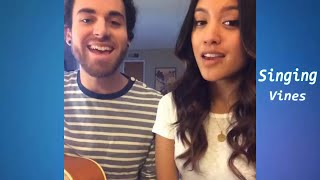 Us The Duo Vine compilation - Best Singing Vines w/ Song Names