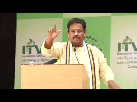 IVU 42nd world veg fest at chennai - Pattimandram