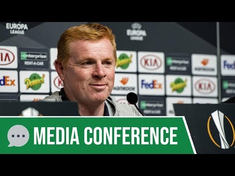 Full Celtic Media Conference: Neil Lennon (18/09/19)