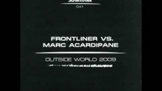 Outside World 2009 (Outside Spacer Remix)