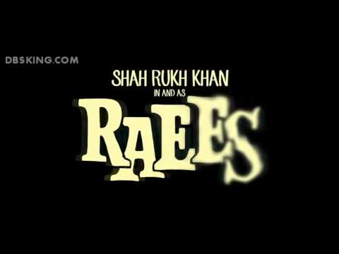 Raees Teaser Trailer PC HD mp4