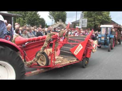 675 Jahre Vörden 2016 Festumzug Teil 3