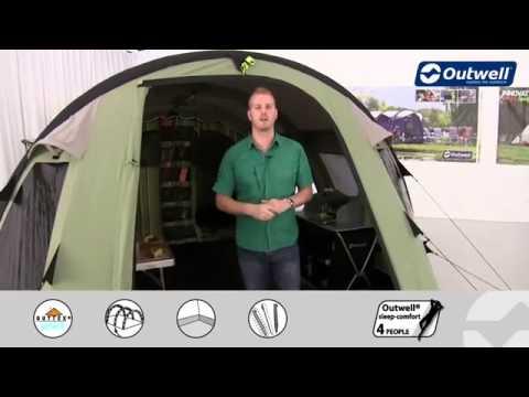 Outwell Concorde M Tent Inflatabletentsonline Doovi