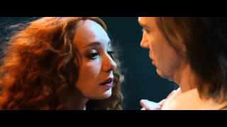 Танец из фильма 'Синдром Петрушки '