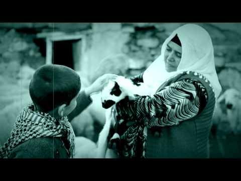BAHOZ ARSLAN-DAYE-2015-KLİP-YÖNETMEN:TEKİN SAYAN