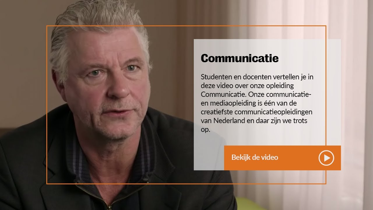 Inholland hbo communicatie studenten en docenten over for Opleiding hovenier hbo