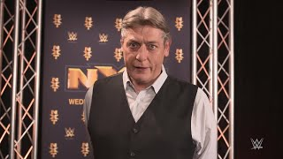 NXT Mega Tag Team Match made for Madison Square Garden