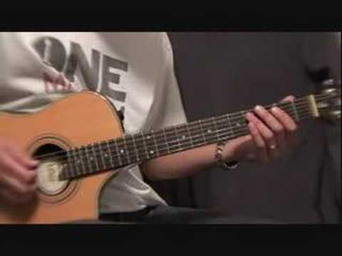 3 Amie Major Pentatonic Scale Lead Solo Guitar Theory Lesson