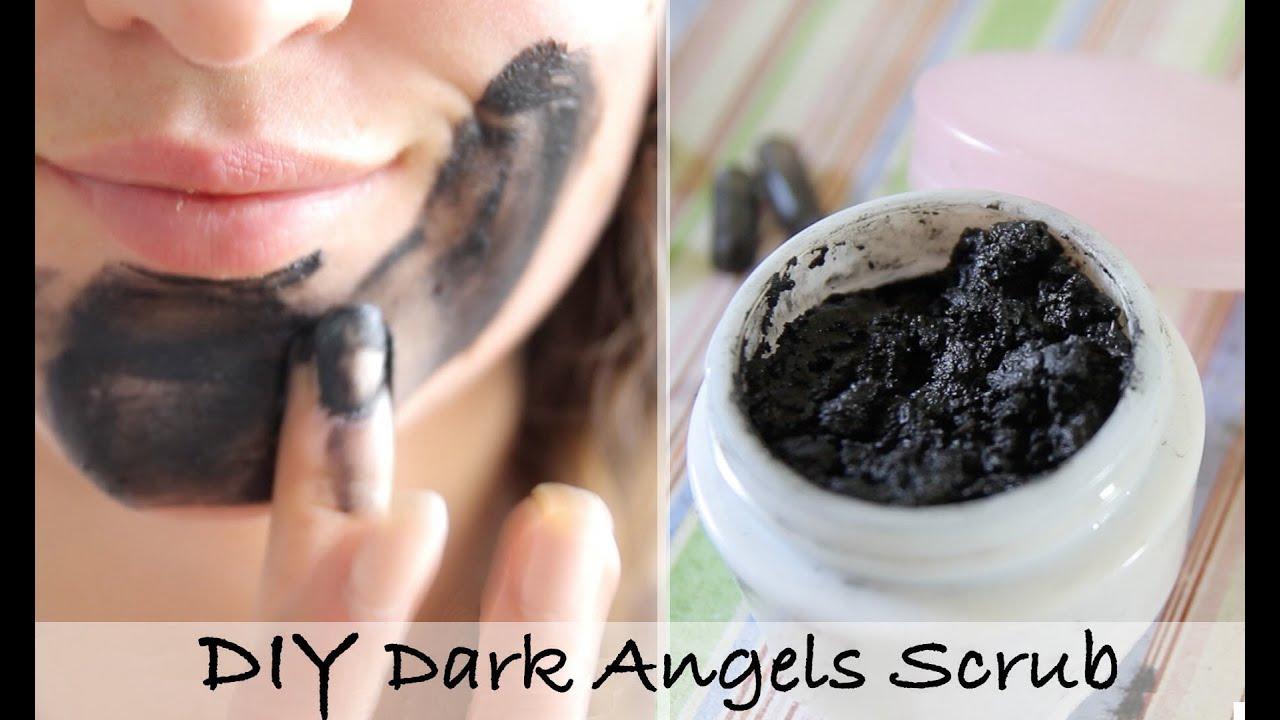 Homemade natural cleanser similar to lush dark angels cleanser homemade natural cleanser similar to lush dark angels cleanser youtube solutioingenieria Choice Image