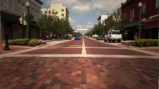City of Sanford Florida - Downtown Activities and Events