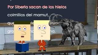 Spanish Practice: Cuentos de Elefantes (Part I)