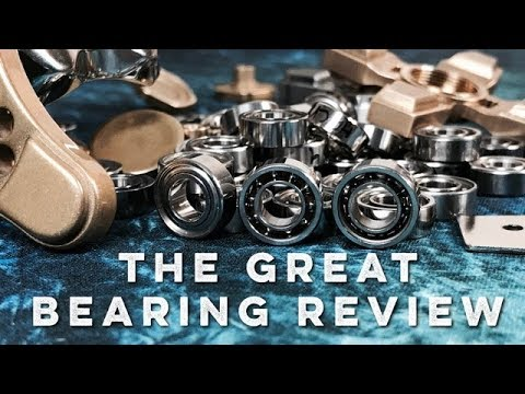 The Great Bearing Review