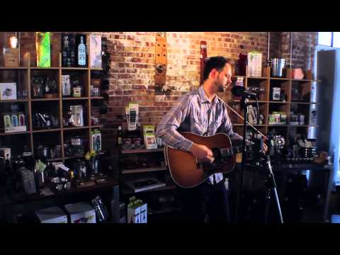 """""""Feels Like Hell"""" - Brett Turner - This is the Place Music Series"""