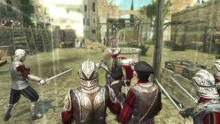 Assassin's Creed 2 PS4 mata a Bernardo