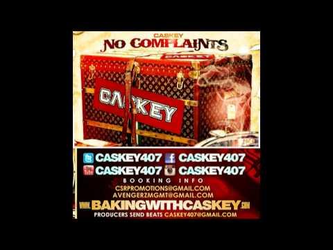 Caskey - Love is.. (Prod. by The Avengerz)