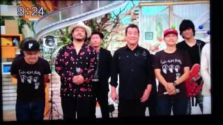繧ケ繝�繧ュ繝ェ�シ�シゝHE King ALL STARS 2015/8/18