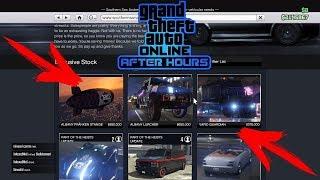 GTA 5 Online: Обзор трейлера «Ночная Жизнь»! НОВЫЕ МАШИНЫ, ДИРИЖАБЛЬ, КЛУБЫ