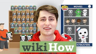 Baixar Wikihow Teaches Me How to Display my Funko Pops!