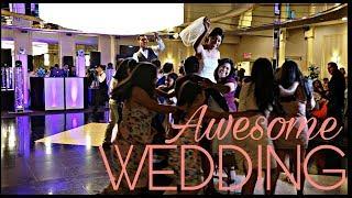 Rocio & Dany's Wedding