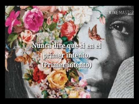Flores- Tini Stoessel ( Letra )