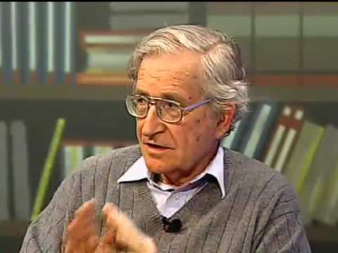 Noam Chomsky: The Stony Brook Interviews Part Two