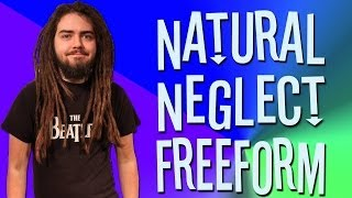 NATURAL, NEGLECT, FREEFORM DREADLOCKS INFORMATION