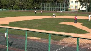russtar vs beavers - bottom 4th - (9/18) - 28.08.2011