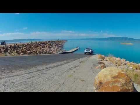 Bear Lake Idaho 2014