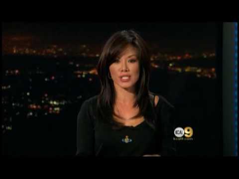 Sharon Tay  KCAL9 NEWS TEAM