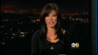 Sharon Tay  KCAL9 NEWS TEAM